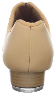 Dance Class Womens JTS601 Split Sole Jazz Tap Shoe