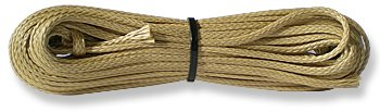 Shomer-Tec Ultimate Nine-Fifty Technora Composite Survival Cord Rope (40 ft, 950lbs Breaking Strength) by Shomer-Tec