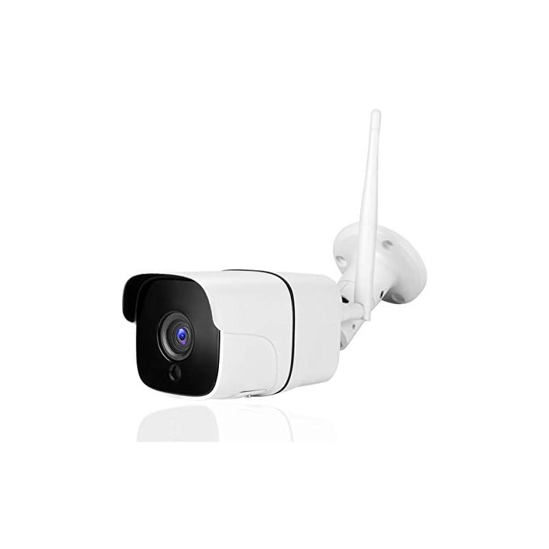 WiFi Camera Outdoor Wireless IP Security