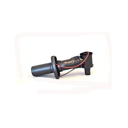 Electrolux Neck Assembly #NUE-027 - Power Nozzle Neck