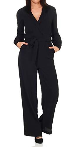 Only-Onltalia-Mone-LS-Jumpsuit-PNT-Combinaison-Femme