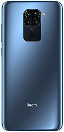 Xiaomi REDMI Note 9 Dual 128GB (Version Global) Interstellar Grey 4