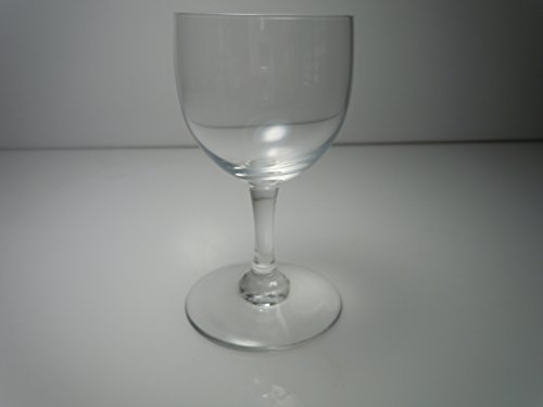 Baccarat Montaigne Non Optic Cordial Glass 3