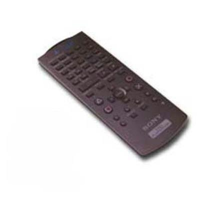 Sony Playstation 2 Dvd Remote Controller Kit ()