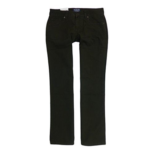 Polo Jeans Co. Womens 5 Pocket Twill Pant 4 x 30W - Co Polo Jean