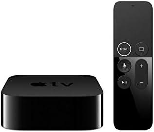 Apple TV 32GB 4K Streaming Media Player (Latest Gen)