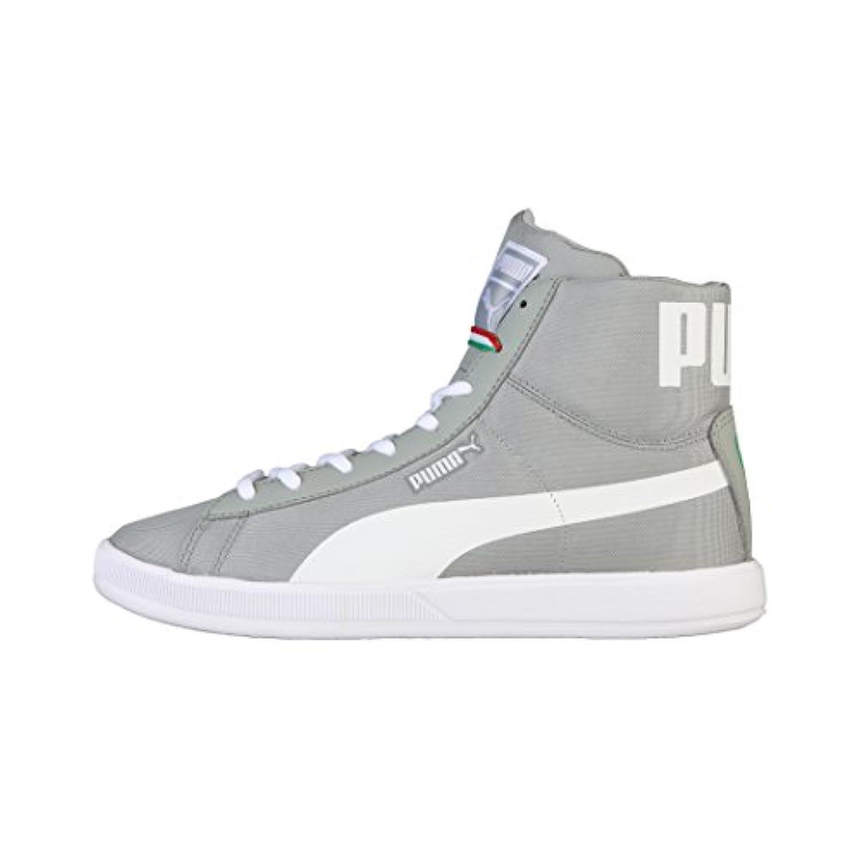 PUMA Archive Lite Mid Shoes - Men, 357406-03, UK 3