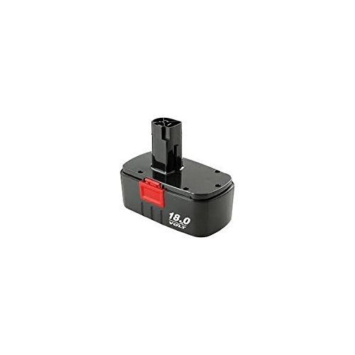 Craftsman 18v Battery, Model No. 130139020 (11378)
