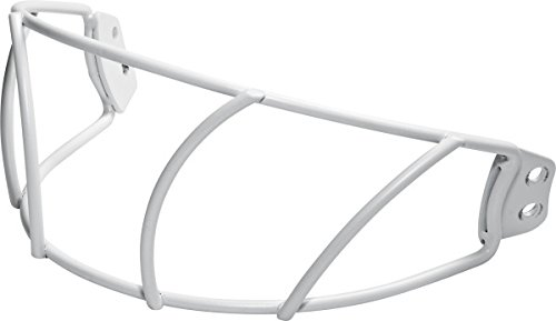 Rawlings Sporting Goods Junior Softball Wire Guard, White