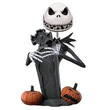 Neca Toys Head Knockers - The Nightmare Before Christmas - SCARY JACK]()