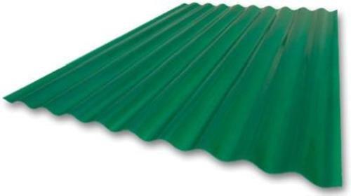 Sequentia Fiberglass Reinforced Plastic Panel 26