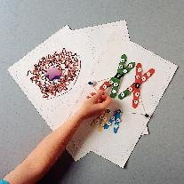 Mitosis Model - 470003-986 - Mitosis and Meiosis Manipulative Model - Ward's Mitosis and Meiosis Manipulative Model - Each