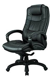 OCC Nicer Furniture Executive High Back Chair (Real ()
