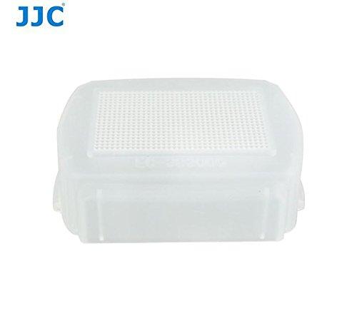 JJC FC-SB5000 Flash Diffuser for Nikon Speedlight SB-5000, replaces SW-15H Diffusion Dome