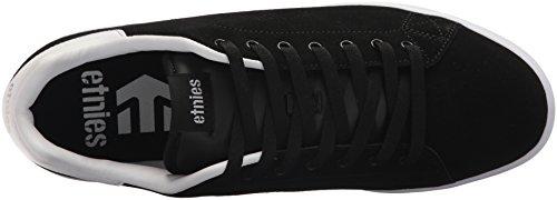 Etnies Homme Gum Noir Navy White Ls De Callicut Skateboard Chaussures 161vOSy
