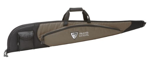 Plano Gun Guard 400 Series Shotgun Soft Case, Brown