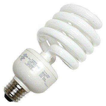 (12-Pack) TCP 2893227741K 32-watt 4100-Kelvin Springlamp Light Bulb, 277-volt