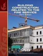 Building Construction Related to the Fire Service 3rd (third) Edition by IFSTA published by Intl Fire Service Training