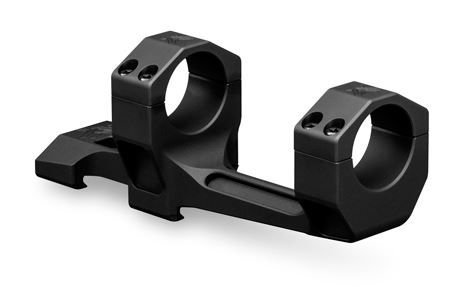 Vortex Optics Precision Extended Cantilever Mount - 30mm Precision Mount