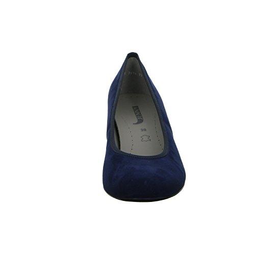 Blau Jenny Damen Pumps Blau dunkel blau; xIqwIrPF