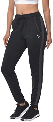 BALEAF Pocketed Sweatpants Lightweight Running product image