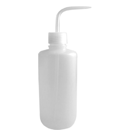 - Uxcell a11102700ux0189 Â Tattoo Wash Cleaning Green Soap Holder Clear White Plastic Squeeze Bottle 500mL