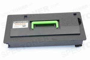 SpecToner Compatible Kyocera TK-70, TK-717 Black Laser Toner Cartridge