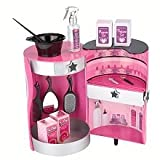 Dream Dazzlers So Chic! Beauty Salon Storage Cart