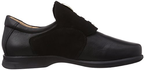 EU Loafer Black Pensa Shoes Think Womens Leather 40 Wp40qWaOxH