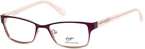 Eyeglasses Candies CA 501 CA0501 083 violet/other ()