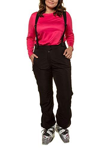 Ulla Popken Skihose Special Pantalon De Neige Femme