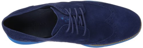 Cole Haan Men's Lunargrand Wing Oxford