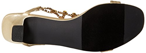 Sandal Shoes Women Engage Champagne Dress Annie qzIUB64ww