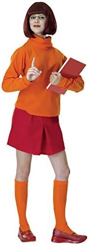 Rubie's Scooby-Doo Deluxe Adult Cos