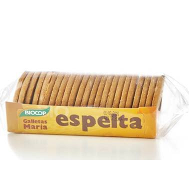 Biocop - GALLETA MARÍA ESPELTA BIOCOP, 200 G: Amazon.es ...