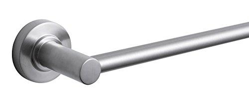 Essen Tub - Premier 120079 Essen 18-Inch Towel Bar, PVD Brushed Nickel