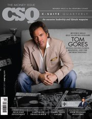 Download CSQ - C - Suite Quarterly - The Money Issue - The Executive Leadership & Lifestyle Magazine PDF