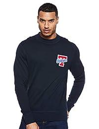 Tommy Hilfiger MW0MW08852-403 Sweater para Hombre