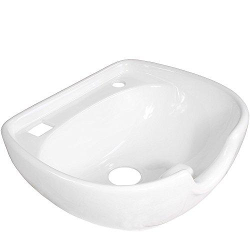 Replacement Shampoo Beauty Equipment Porcelain Shampoo Bowl SA-91W (91w)