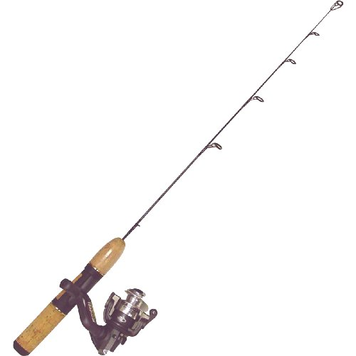 Ht arctic bay ice fishing combo for Ht ice fishing