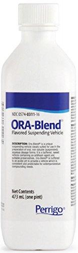 Ora-Blend Flavoring, 473 ml per bottle (6 Bottles) by  (Image #1)