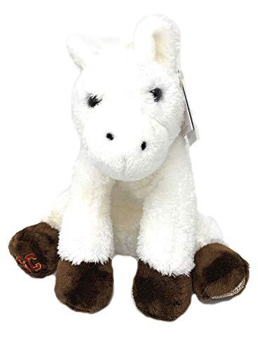 USC Trojans Traveler Mascot Horse Plush 14