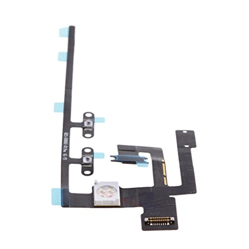 Dovewill For Apple iPad Pro 10.5inch Power Button with Flex Cable Ribbon Replacement New by Dovewill (Image #3)