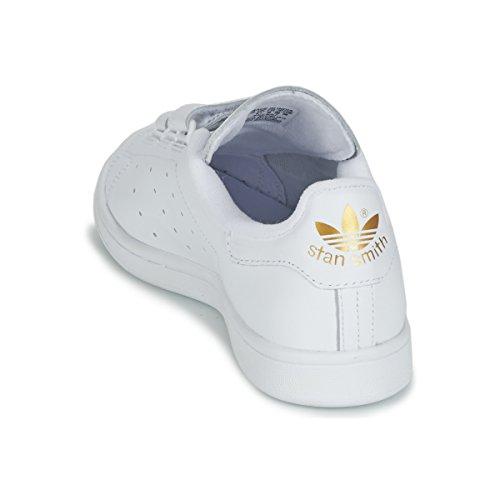 Weiß adidas Bianco Sneaker Smith Herren Stan nnO1UXq
