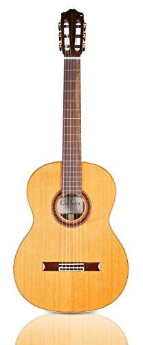Guitar Flamenco Scales (Cordoba F7 Paco Acoustic Nylon String Flamenco Guitar)