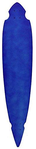 (Moose Cut-Out Pintail Deck, Blue, 9.25 x 46)