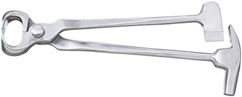 Farrier Tools Professional Multi-Purpose Farrier Tool 984108