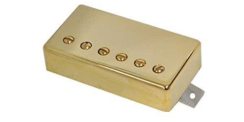 SEYMOUR DUNCAN セイモアダンカン ギター用ピックアップ TB-4 Gold Cover B0758CHZ4C