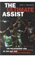 Download The Ultimate Assist: The Relationship and Broadcast Strategies of the Nba and Television Networks (Hampton Press Communication Series: Mass Media and Journalism) PDF