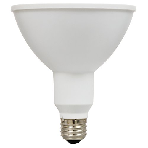 SYLVANIA Lightify 120W Equivalent Dimmable Warm White PAR38 LED Flood Light Bulb Review